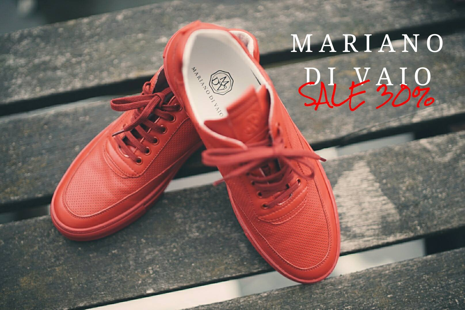 Mariano Di Vaio Shoes koop je bij Taft Shoes!
